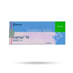 Evertor 10mg