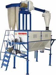 Ujjwal Flour Separating Machine, 220 V