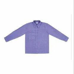 Ultra Uniforms Full Sleeve School Dress Shirt ( For Girls)
