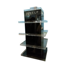 Acrylic Nail Paint Display Stand