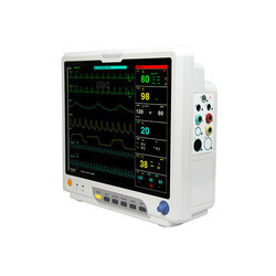 CMS9200 Multi Parameter Patient Monitor