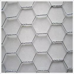 Fine SS Welded Wire Mesh Wiremesh, for Industrial