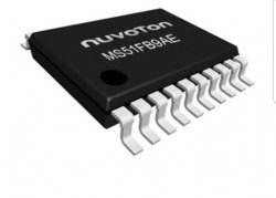 MS51FB9AE Nuvoton Microcontroller
