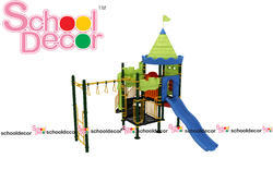 Castellum Kids Play Station