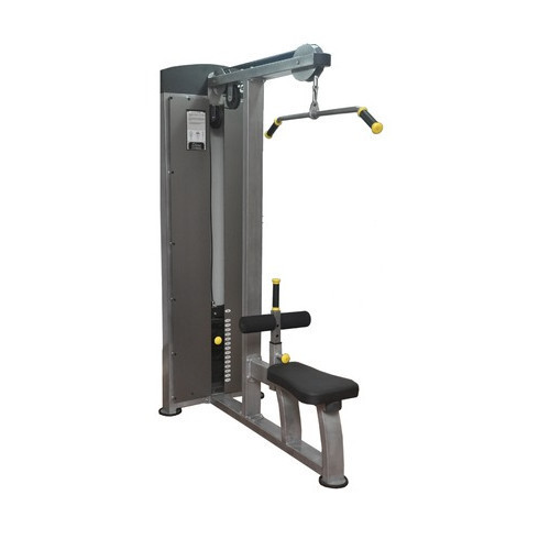 Shine Fitness Lat Pulldowns Machine, for Gym