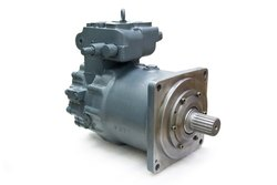 Hitachi   Kawasaki MX750CG hydraulic motor