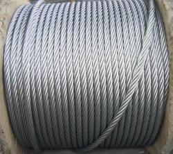 Transmission Line Steel Wire Rope