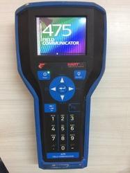 Emerson 475 Hart Communicator