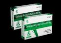 Quinine Sulphate Tablets 200mg/300mg