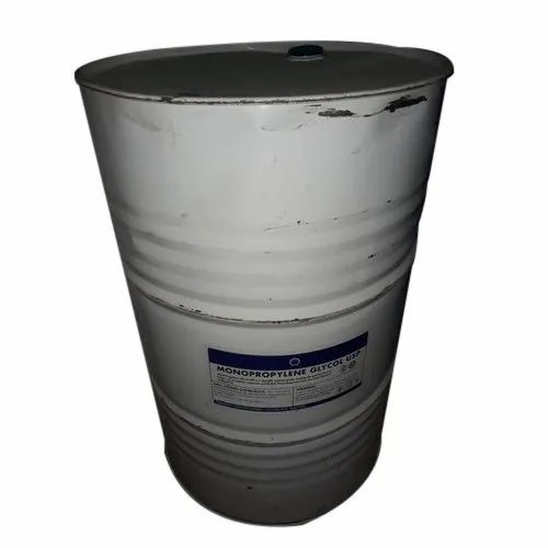 Propylene Glycol, 50 To 300 Kg, Packaging Type: Drum, Rs ...