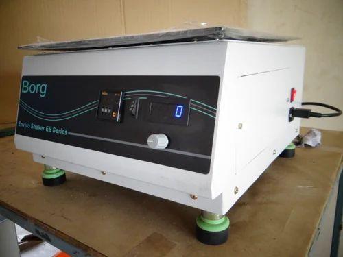 Borg LS Series Lab Shaker