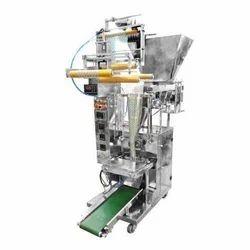 Tea Bag Making Machine