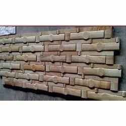 Bamboo Wall Tile