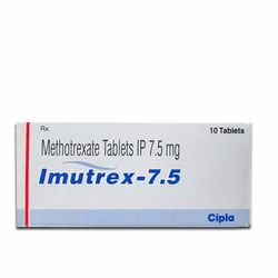 Methotrexate Imutrex 7.5 Tablet