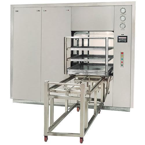 Stainless Steel Autoclaves Sterilizer