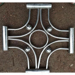 Stainless Steel Railing Design