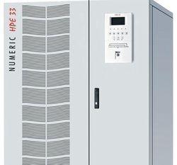 100kVA-800kVA HPE 33 Series UPS