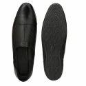 Black Semi Formal Shoe
