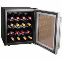 SS Wine Cooler