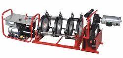 315 HDC HDPE Pipe Welding Machine