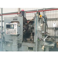 Used & Old CNC Gear Hobbing Machine