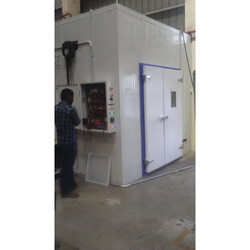 Walk in Climatic Control Chambers