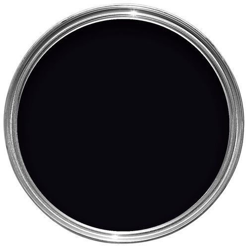 Matte Finish Paint >> Epoxy Matte Black Paint