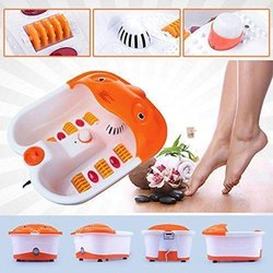 Pedicure Foot Massager
