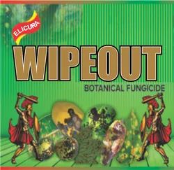 Elicura Wipeout Yellow To Brown (Herbal Fungicide)