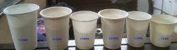 Bamboo Disposable Corn Cup
