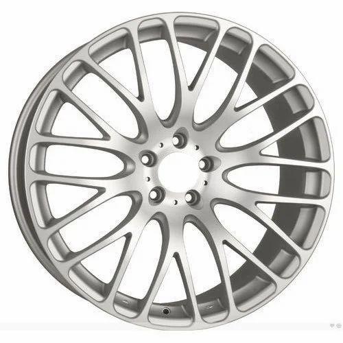 Aluminium Alloy Wheel, एलॉय का पहिया, एलॉय व्हील - Pit Stop Car Xssories,  Visakhapatnam   ID: 15999189397