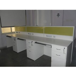 KO-CU-012 Office Workstation