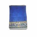 Cotton Silk Kalamkari Printed Saree