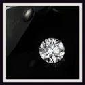 1.59ct CVD Lab Grown Diamond F VS2 IGI Certified Round Brilliant Cut