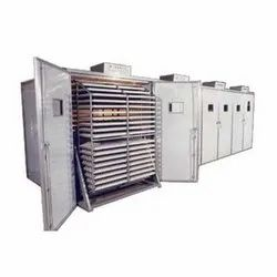 Electric Poultry Setters