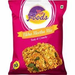 Top Foods Crunchy Tikha Meetha Mix Namkeen