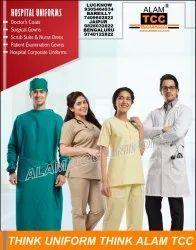 ALAM TCC Unisex Hospital Uniforms