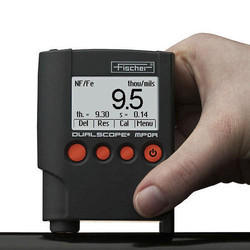 Fischer Dry Film Thickness Gauge / Meter