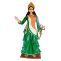 Mother India - Bharat Mata FRP Statue