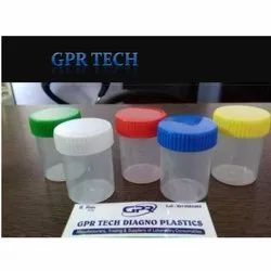 Sample Container 40ML