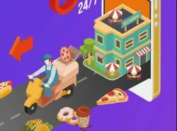 Food Delivery solution