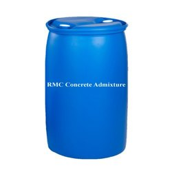 RMC Water Retarder