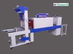Bottle Group Wrapping Machine