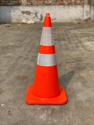 FLEXIBLE TRAFFIC CONE 2.3KG