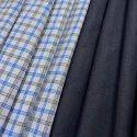 Mens Shirting And Pant Fabric