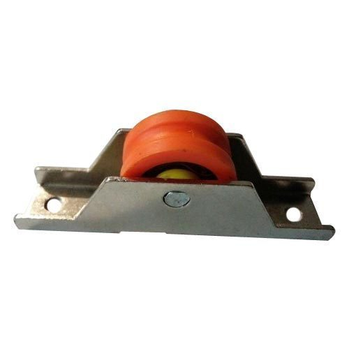 Section  Metal Sliding Window Bearing