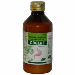 Cogene Susp
