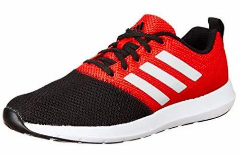 Adidas Men's Razen M Red Running Shoes