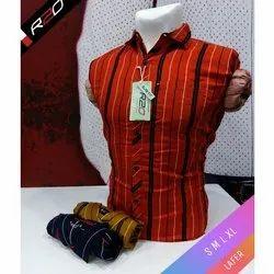 R2O Men Party Wear Designer Shirt