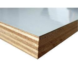 Glossy Laminated Plywood